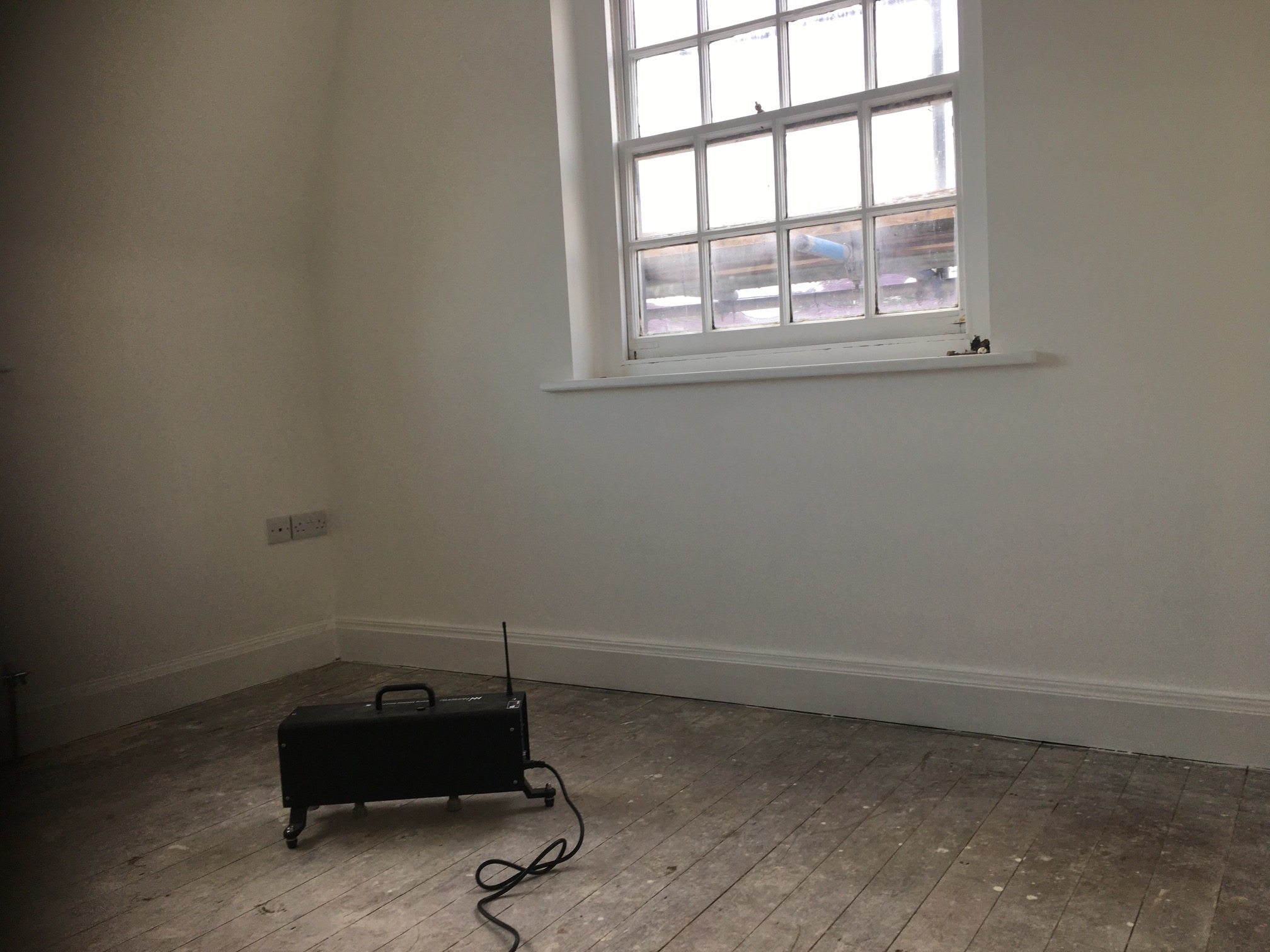Why Do We Sound Test Before Carpets Are Fitted