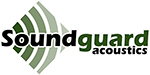 Soundguard Acoustics Logo